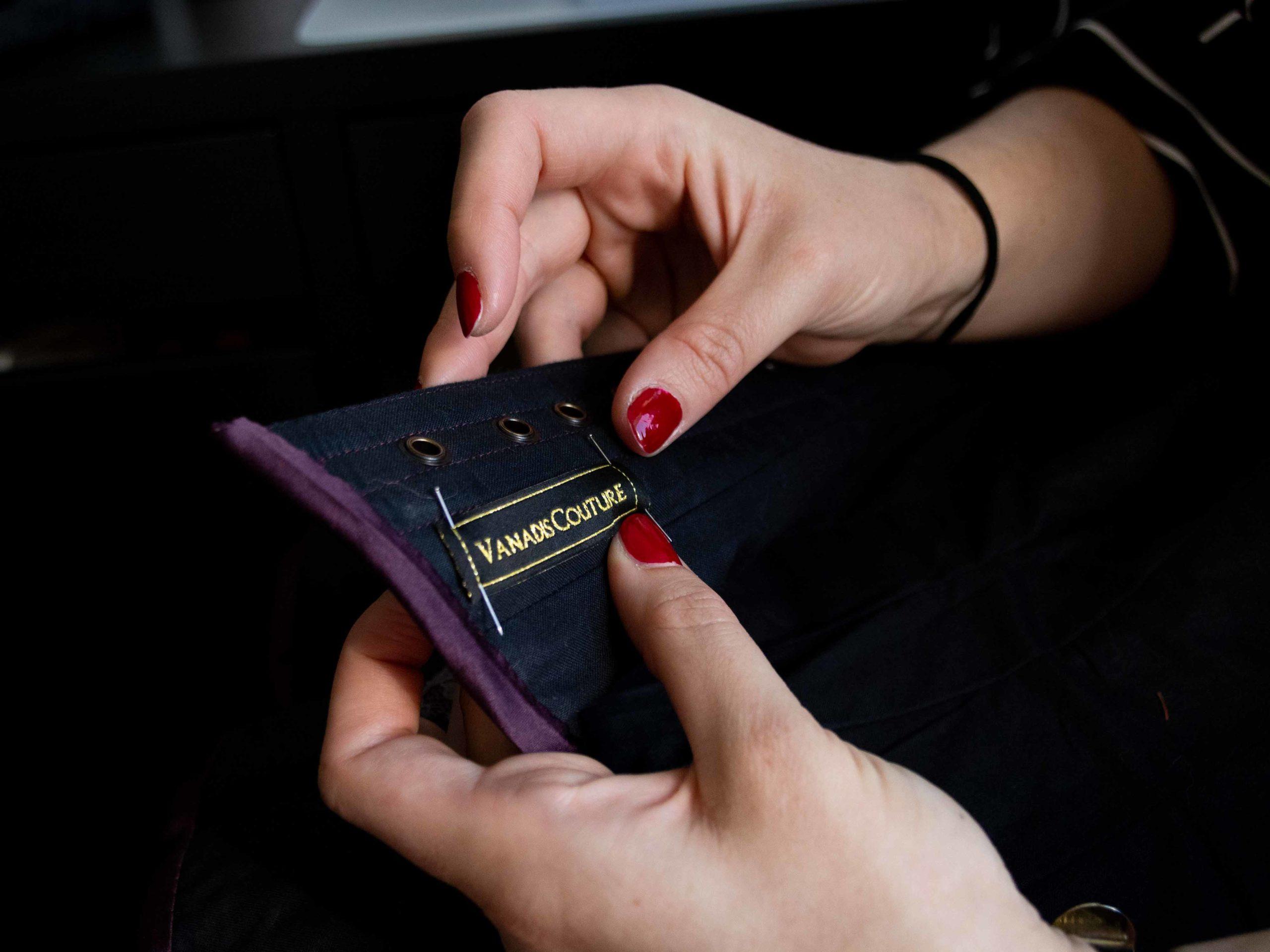Vanadis Couture
