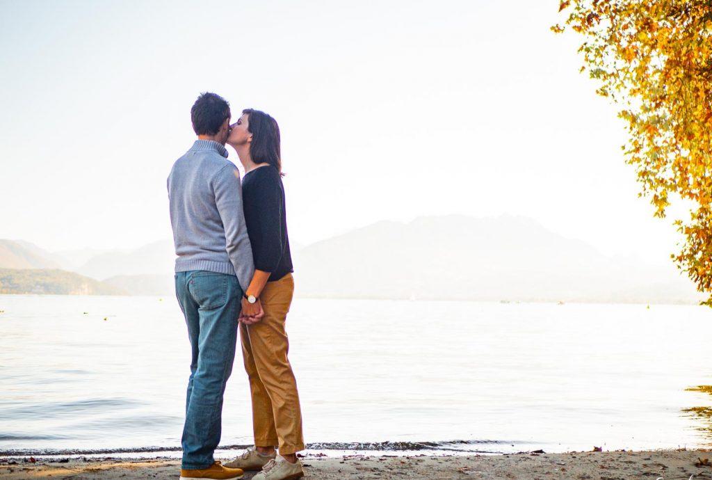 Photographe Photographie Couple Lifestyle Annecy Haute-Savoie