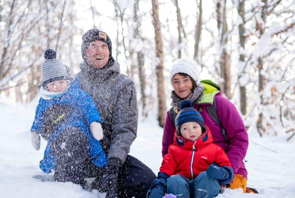 Photographe Photographie Lifestyle Famille