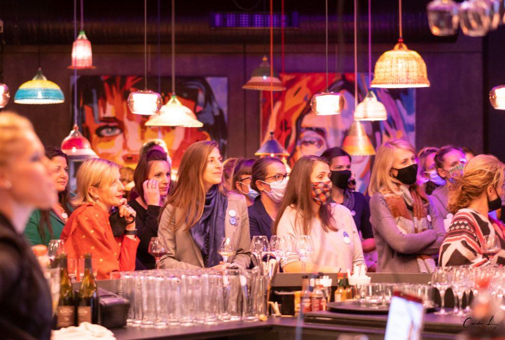 Photographe Photographie Corporate Reportage événement